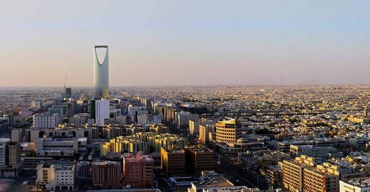 Chathams in Saudi Arabia