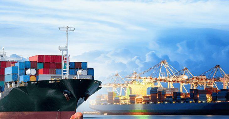 Shipping & Ports